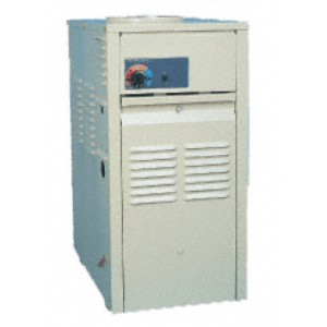 Certikin Gas-fired Pool Heater