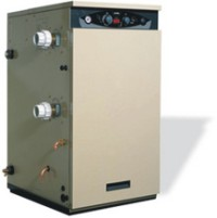 Certikin Oil-fired Pool Heater