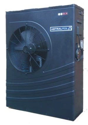 AstralPool Heat-pump